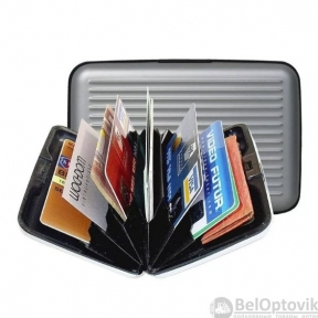 Кардхолдер (визитница) Security Wallet Card Wallet