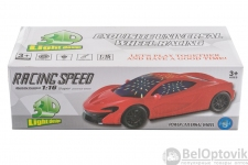 Racing speed 3D Light 1:16