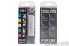 Power bank 3000 mAh