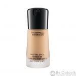 Тональный крем MAC Mineralize moisture SPF 15 foundation
