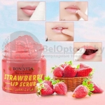 Скраб для губ BON VITA Strawberry Lip Scrub, 40 гр