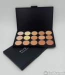 Палетка корректоров/консилеров MAC Professional Makeup (15 цветов) Z15-02