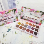 Палетка теней Huda Beauty Desert Dusr