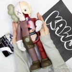 Kaws Dissected Brown Игрушка 40 см