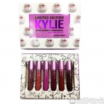 Набор помад Kylie Limited Edition With Every Purchase (6 оттенков)