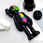 Kaws Dissected Black Игрушка 40 см